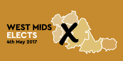 West Midlands Elects